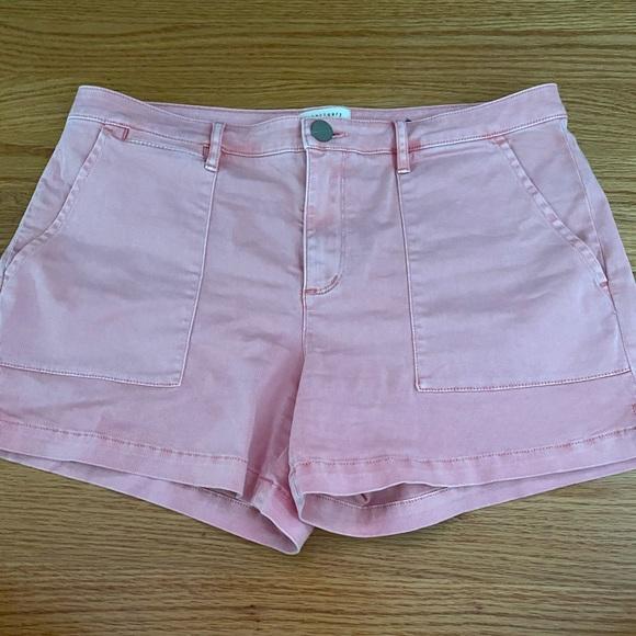 Sanctuary Pants - Anthropologie Sanctuary shorts